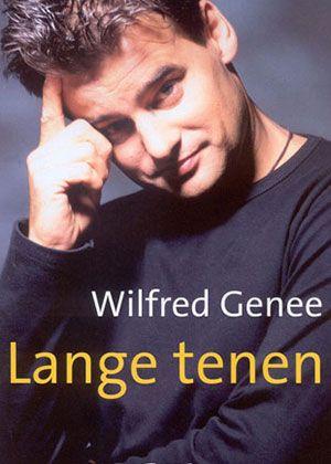 """Wilfred Genee - """"Boek Wilfred Genee"""""""